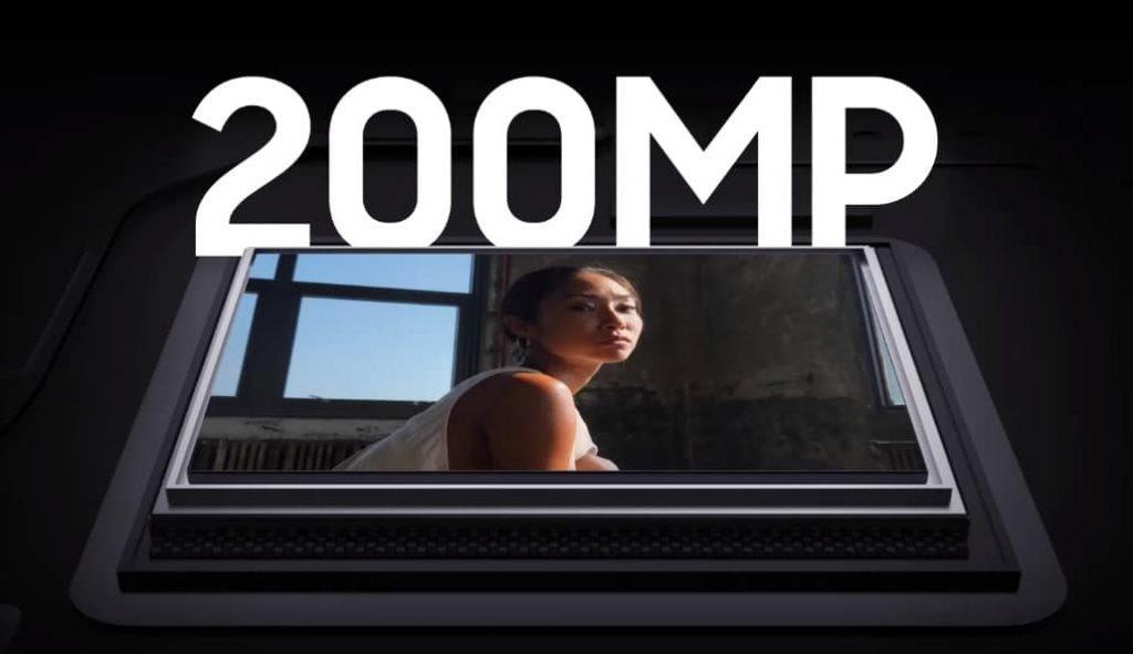 Fotografia Mobile: samsung lança o primeiro sensor de 200 megapixels para smartphones